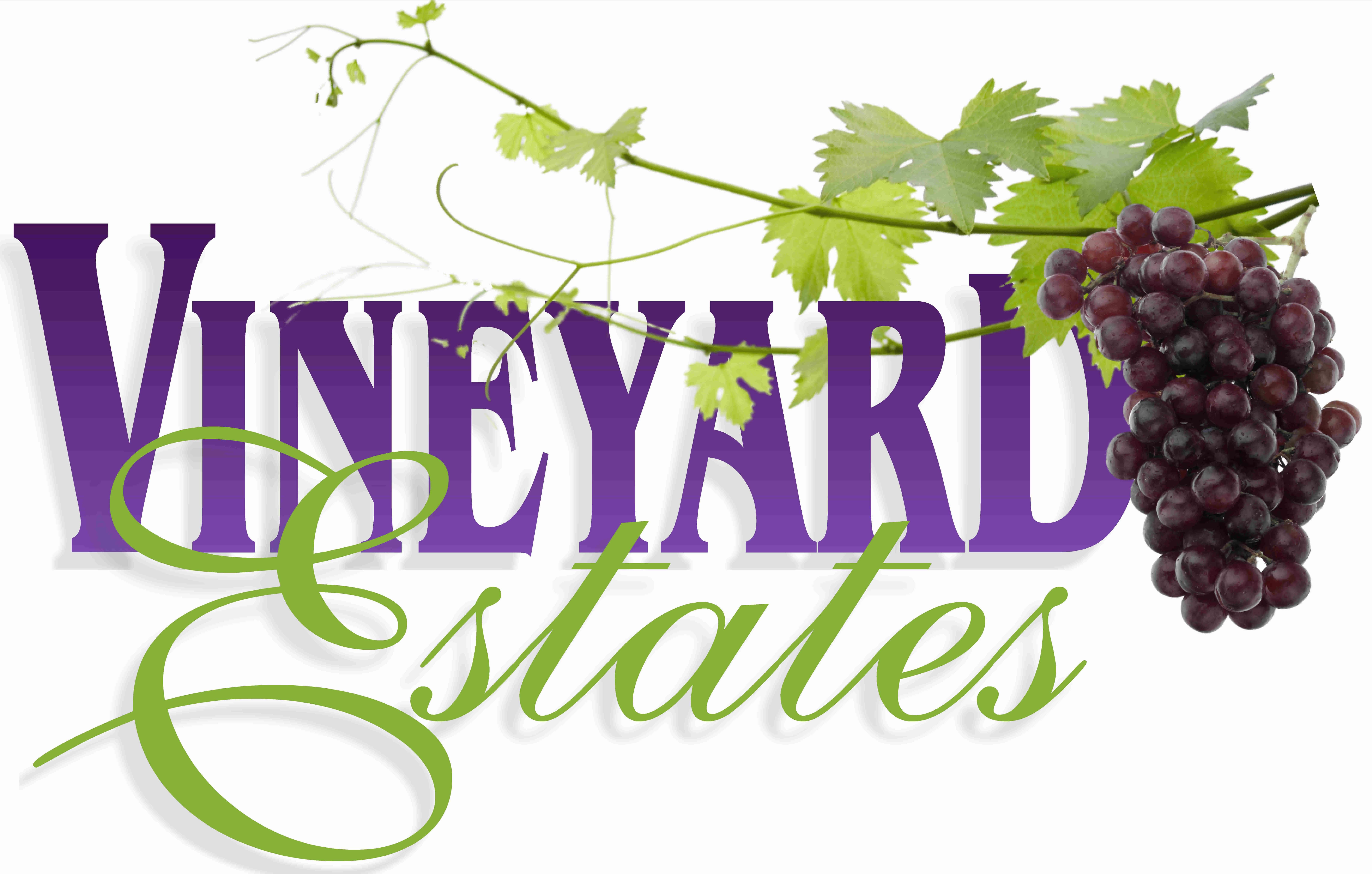 Vineyard Estates logo